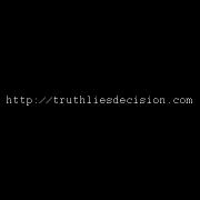 truthliesdecision.com